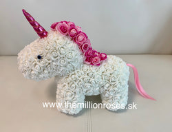 Rose Unicorn - The Million Roses Slovakia
