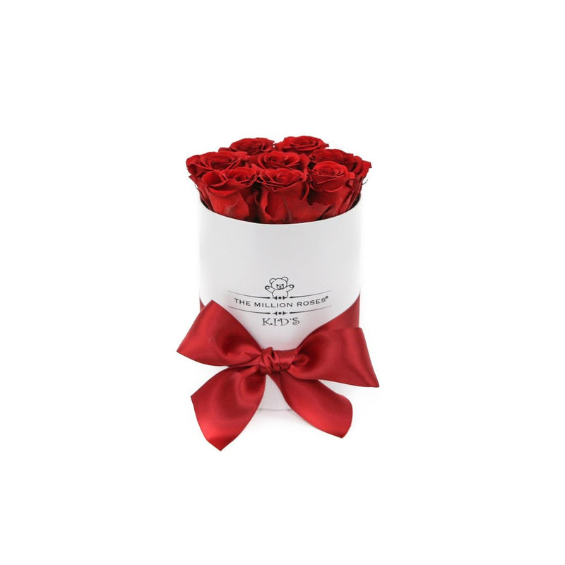 Kid's box – Red Roses - The Million Roses Slovakia