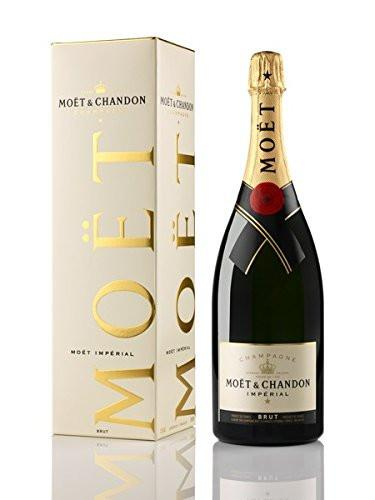 Moet Chandon Brut - The Million Roses Slovakia