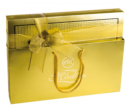 BONBÓNY ELIT MADLEN CHOCOLATE VIP GOLD BOX 500G - The Million Roses Slovakia