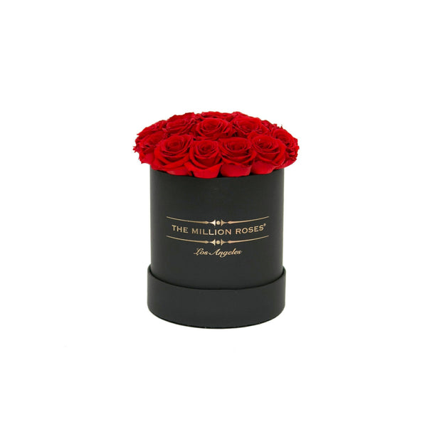 The Million Basic - Red Roses - Black Box - The Million Roses Slovakia