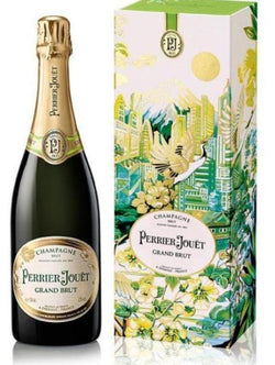 "Perrier-Jouët  Grand Brut ""Tokyo"" - The Million Roses Slovakia"