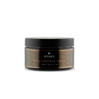 Ginger Clove Body Contour Cream - HYSSES
