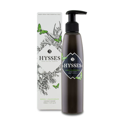 Hair Conditioner Neroli Lemongrass Conditioner 500ml - HYSSES