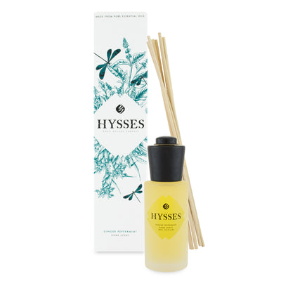 Ginger Peppermint Home Scent - HYSSES