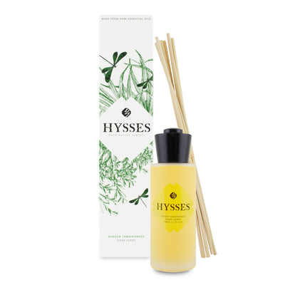 Photo of Home Scent Diffuser - Ginger Lemongrass