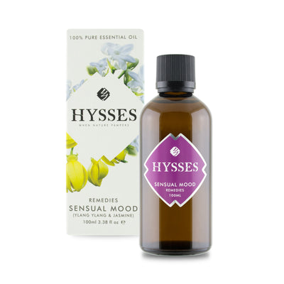 Remedies, Sensual Mood - HYSSES