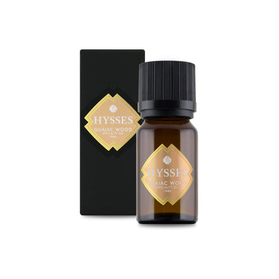 Guaiac Wood (20%) Specialty Oil - HYSSES
