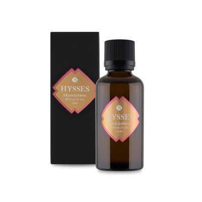 Frangipani Absolute (25%) Specialty Oil - HYSSES