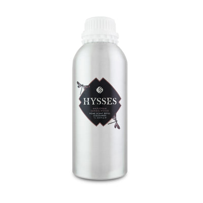 Refill Home Scent Marjoram Sandalwood (Green Coloured) - HYSSES