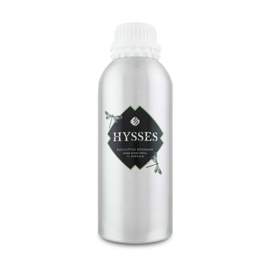 Photo of Eucalyptus Rosemary Home Scent Refill