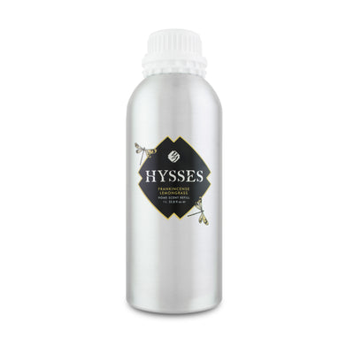 Frankincense Lemongrass Home Scent Refill - HYSSES