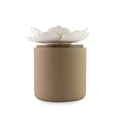 Mayapple Bloomster Pot Clay Diffuser - HYSSES