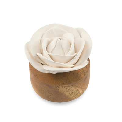 Gardenia Flower Refreshment Scenting Clay - HYSSES