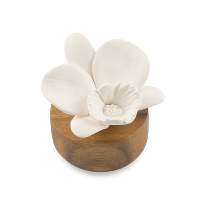Orchid Flower Refreshment Scenting Clay - HYSSES
