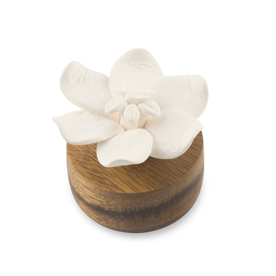 Jasmine Flower Refreshment Scenting Clay - HYSSES