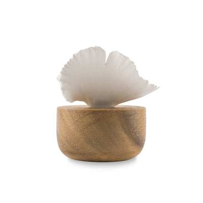 Ginkgo Flower Refreshment Scenting Clay - HYSSES