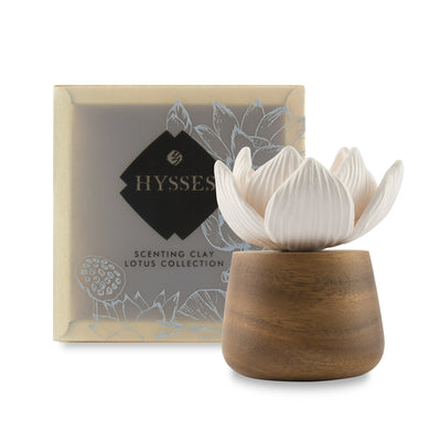 Photo of Lotus Flower Refreshment