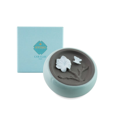 Camellia Car Clay Diffuser - HYSSES