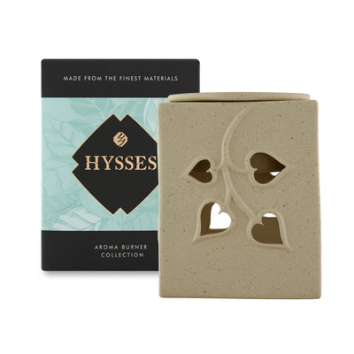 Flower Petal Candle Burner - HYSSES