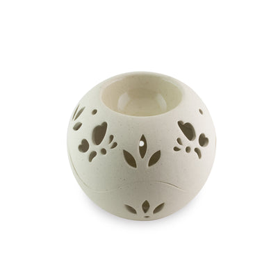 Big Butterfly Candle Burner - HYSSES