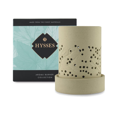 Winter Trees Candle Burner