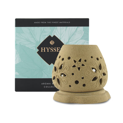 Flying Flower Candle Burner - HYSSES