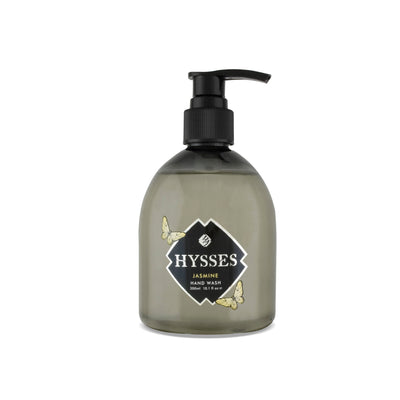 Hand Wash Jasmine - HYSSES