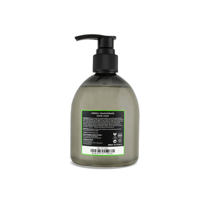Neroli Lemongrass Hand Wash - HYSSES
