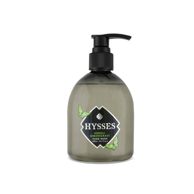 Hand Wash Neroli Lemongrass - HYSSES