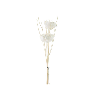 Solar Flower Diffuser Refill - Carnation Bouquet - HYSSES