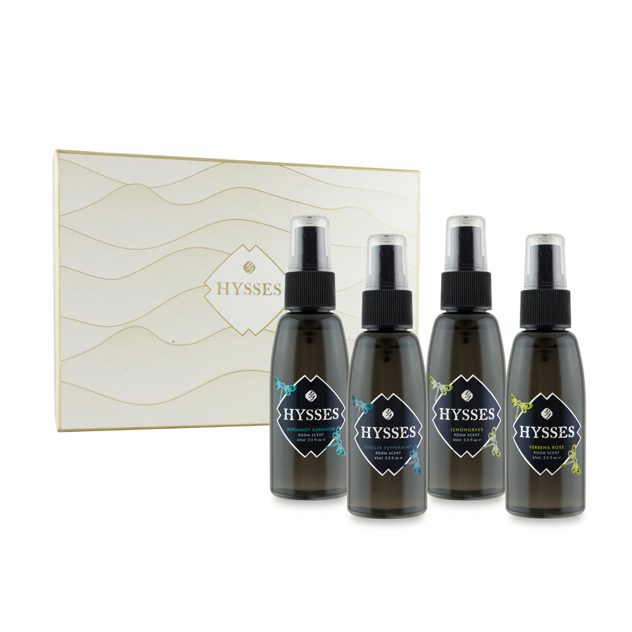 Ginger Peppermint Home Collection Hysses Beauty Barn Kid Citronella Body Oil Photo Of Room Scent Gift Set