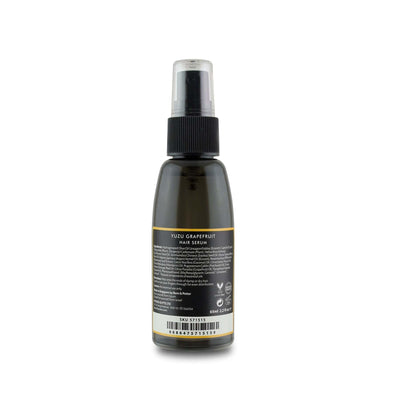 Yuzu Grapefruit Hair Serum