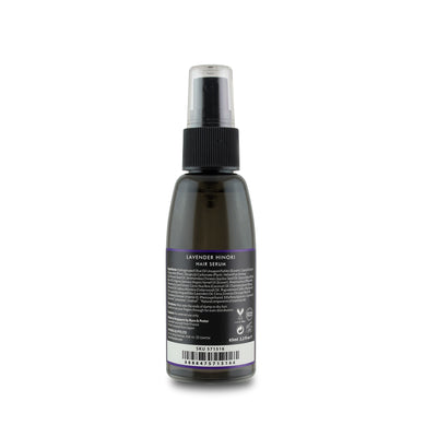 Lavender Hinoki Hair Serum