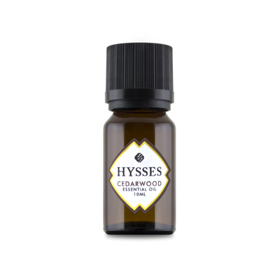 Cedarwood Essential Oil - HYSSES