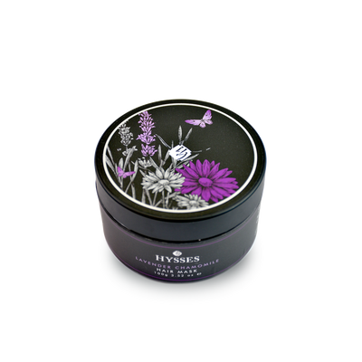 Lavender Chamomile Hair Mask - HYSSES