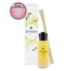 Lemongrass Home Scent Reed Diffuser - HYSSES