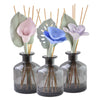 Moulin Botanic Diffuser (Translucent Black) - HYSSES