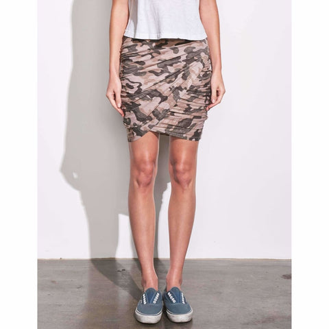 Crossover Skirt Camo - [product_brand]