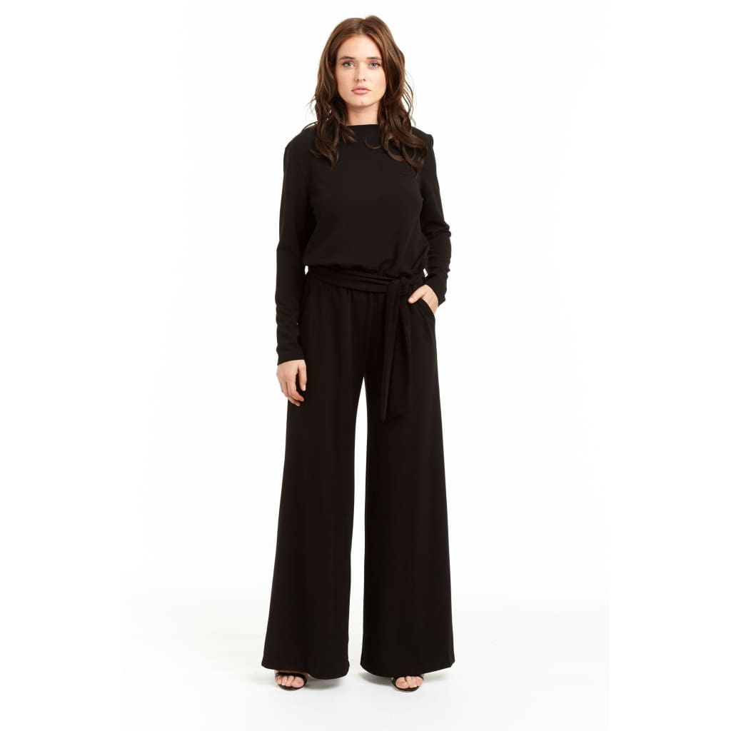 Julie Jumpsuit - Jumpsuit
