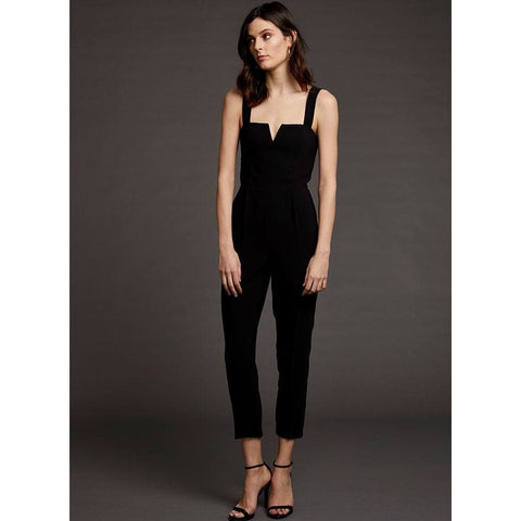 Nia Jumpsuit - [product_brand]