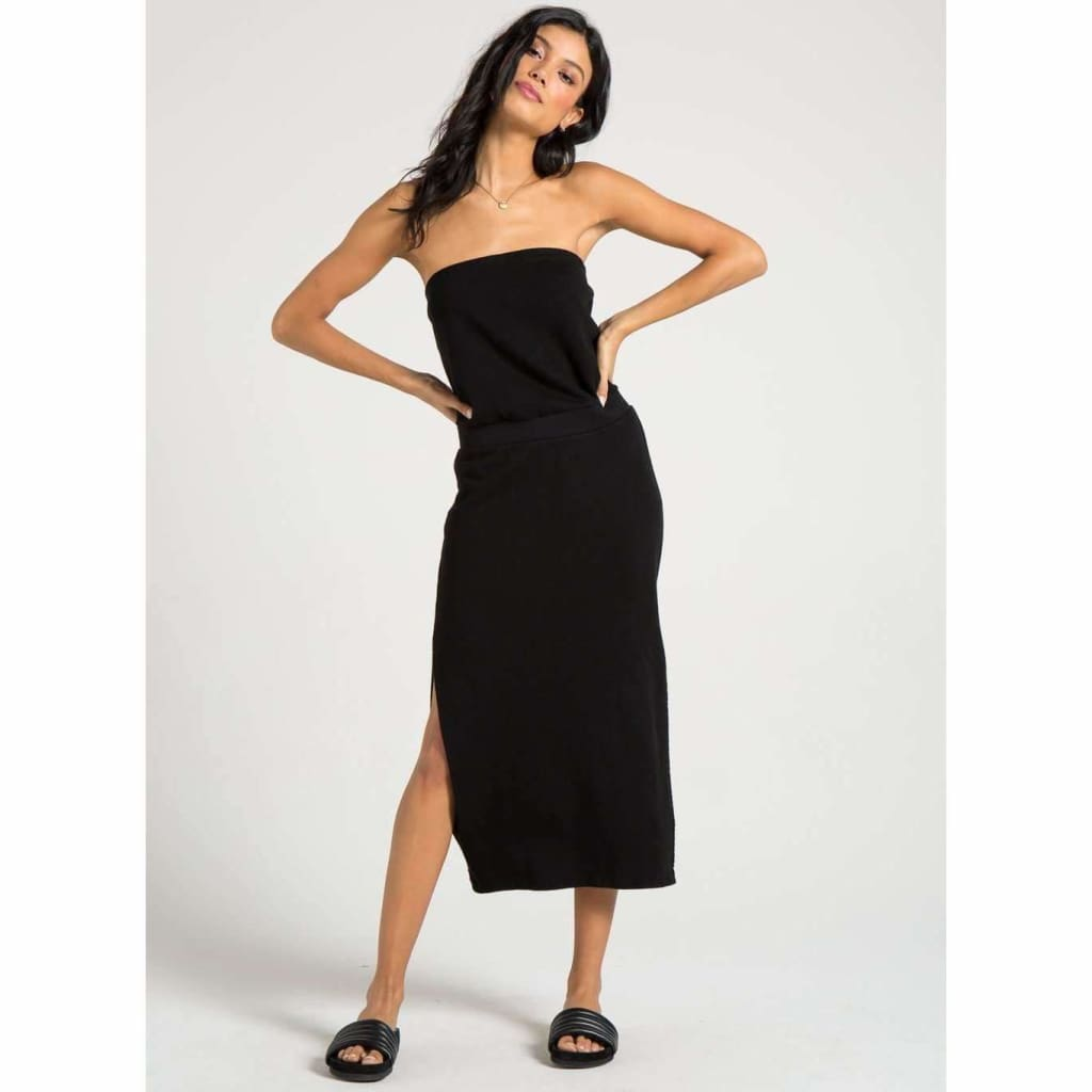 Regular Strapless Dress - [product_brand]