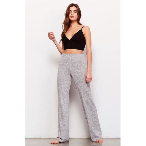 Wendall Wide Leg Comfy Pant - Pants