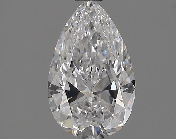 1.23 Carat Pear Diamond