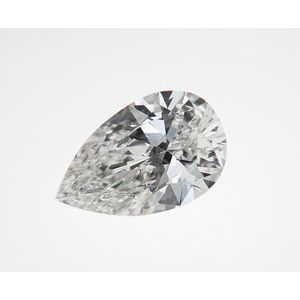 0.61 Carat Pear Diamond