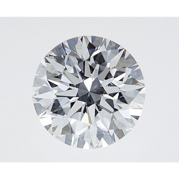 0.57 Carat Round Lab Grown Diamond