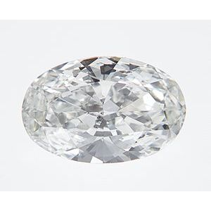 0.42 Carat Oval Diamond