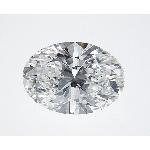 1.50 Carat Oval Lab Grown Diamond