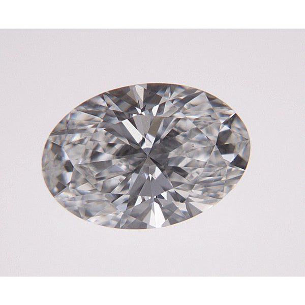 0.48 Carat Oval Lab Grown Diamond