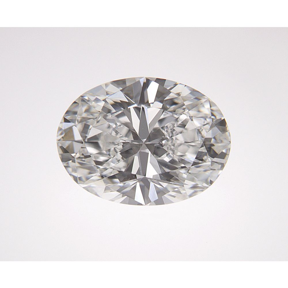 2.03 Carat Oval Lab Grown Diamond